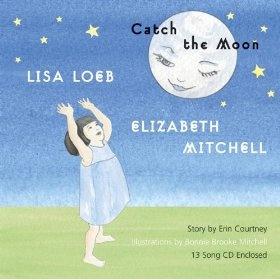 Lisa Loeb and Elizabeth Mitchell