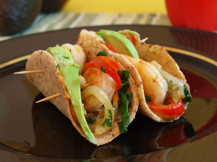 More like this: shrimp tacos , spicy shrimp tacos and spicy peanut .