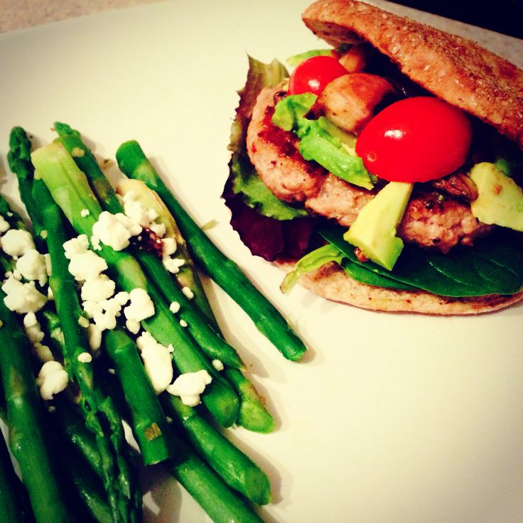 Goat Cheese And Spinach Turkey Burgers Recipes — Dishmaps