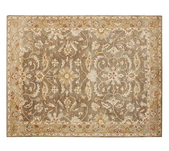 lila style rug