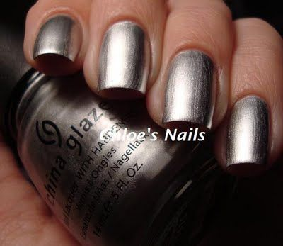 "China Glaze ""Millenium"""