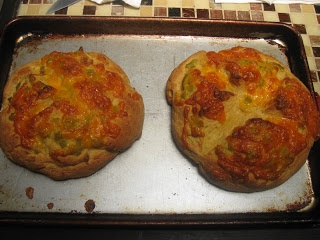 Green Chile Cheddar Bread | Recipes | Pinterest