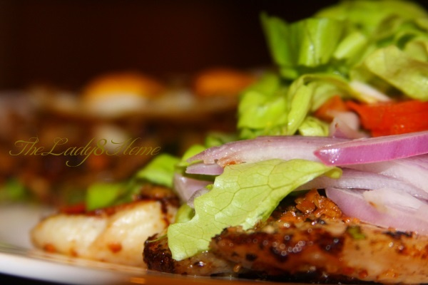 Grilled Tilapia | Recipes to try | Pinterest