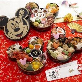 Mickey bento | Bento Box / Bento Tools | Pinterest