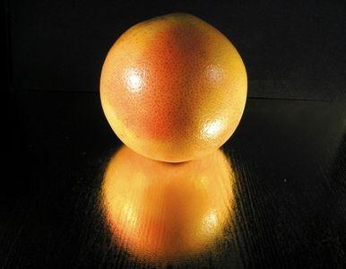 Homemade orange oil flee spray