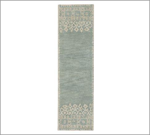Pin by jenna sietsema on the nest pinterest for Pottery barn carpet runners