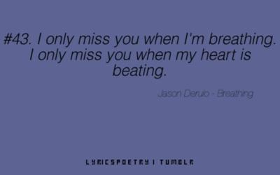 I Love You Jason Quotes : Trumpet Jason Derulo Love Quotes. QuotesGram