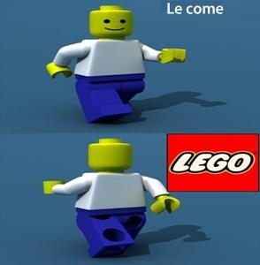 todomundopeques y Lego