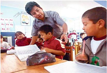 El rol del maestro en el siglo XXI, un cambio radical de actitud