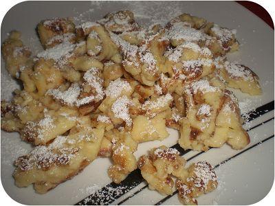 Kaiserschmarrn   Food   Pinterest