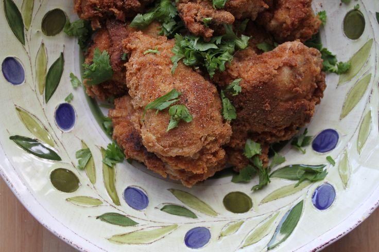 Coconut milk chicken! | Cuisine | Pinterest