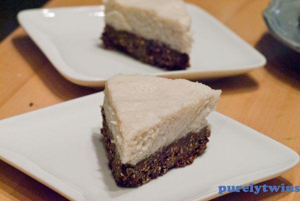 Fresh Coconut Layer Cake Recipe — Dishmaps