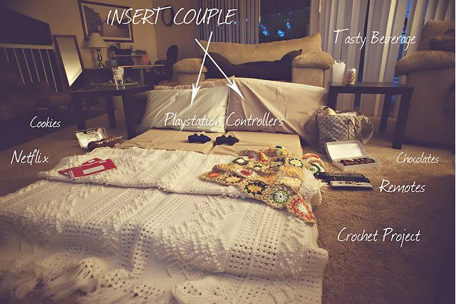 At Home Date Night Ideas Images & Pictures - Becuo