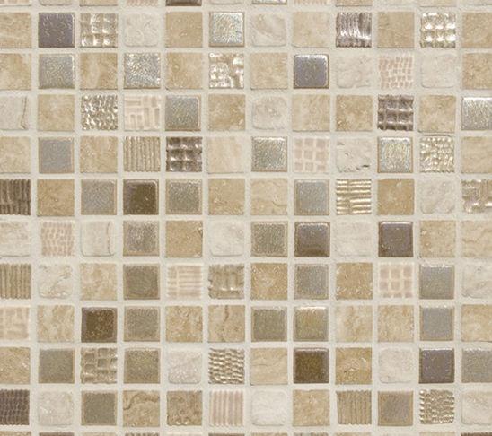 Neutral With Shimmer Tile Home Decor Pinterest