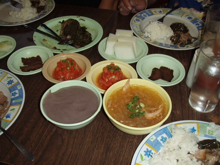 Pin by aloha hawaii on hawaiian foods pinterest for Authentic hawaiian cuisine