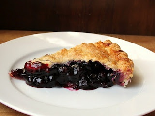 Blueberry pie! | Sweets | Pinterest