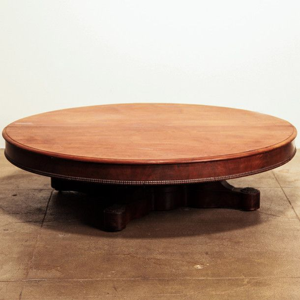 Top Coffee Table With Large Round Coffee Table Also Large Round Coffee