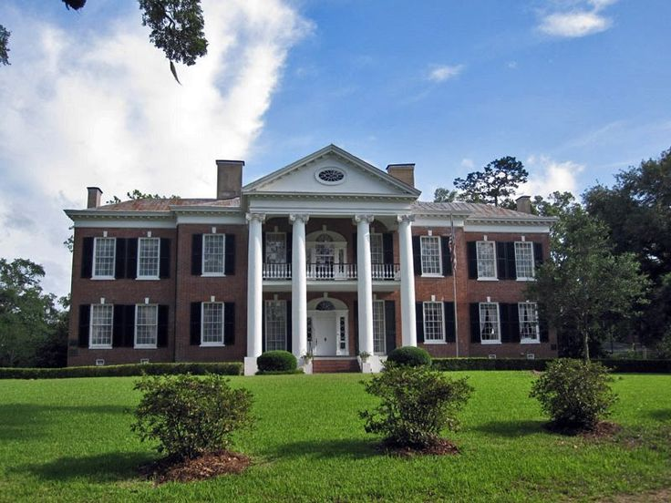 Pin by billy wilson on georgian mansions pinterest for Antebellum homes