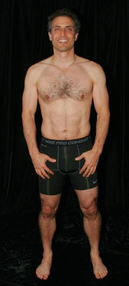 ... 12-week male challenge going with Fighter Diet? See the Week 3 update