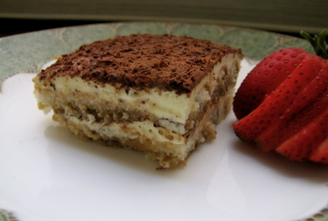 the best tiramisu | Cooking | Pinterest
