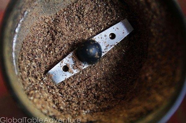 Dreamy Homemade Garam Masala | Recipe