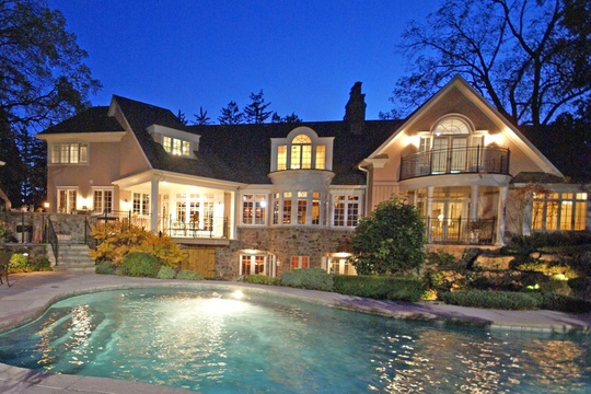 Oakville (ON) Canada  City new picture : Balsam Drive, Oakville, Ontario, Canada | Dream Home | Pinterest