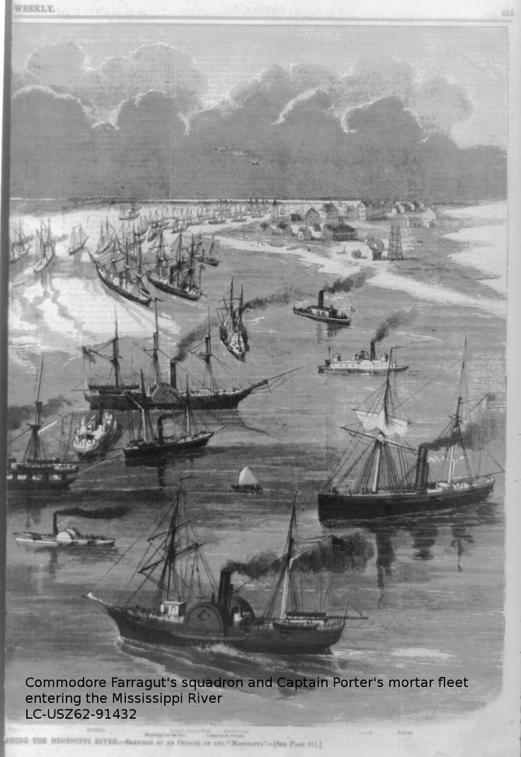 the involvement of naval operations during the civil war History of the us marine corps  the marines participated in numerous naval operations during the war of 1812,  afloat in the civil war.