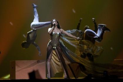 eurovision france meilleur classement