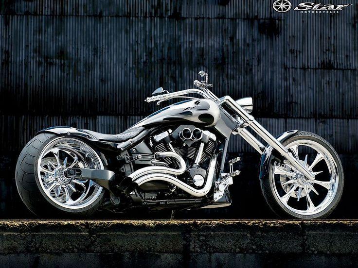 American Chopper Bike - Page 4 1defea8e33a7f3bc2c580b1bfb877976