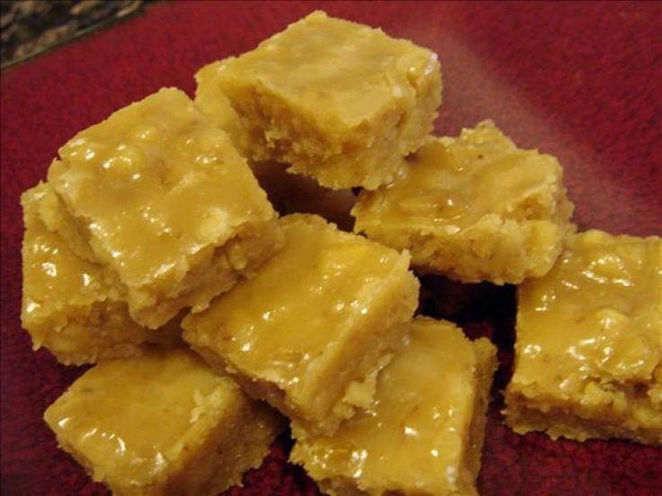 ... walnut sage scones with brown butter maple glaze maple walnut fudge