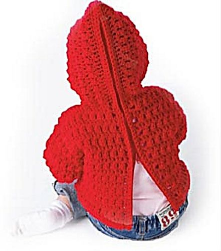 Knitting Pattern For Zip Up Back Baby Sweater : Pin by Nanci Hoover / Maiden Flight Clothing on Hooked on ...