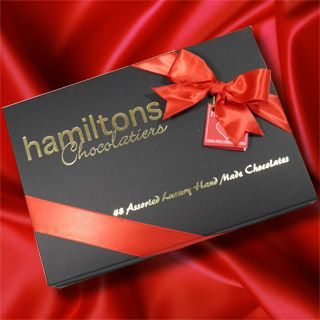 hamilton valentine's day events