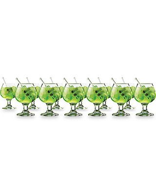 Libbey Glass Libbey® Just Cocktails 5.5-Ounce Mini Cocktail Glasses (Set of 12) from Bed Bath & Beyond | BHG.com Shop