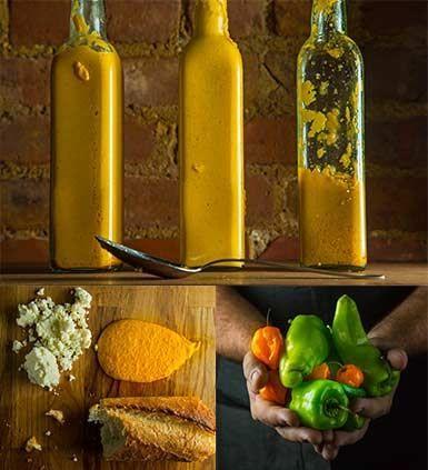 Master Hot Sauce Recipes — Dishmaps