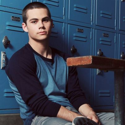 Paul Mitchell Schools | Dylan O'Brien's Boyish Buzz Cut