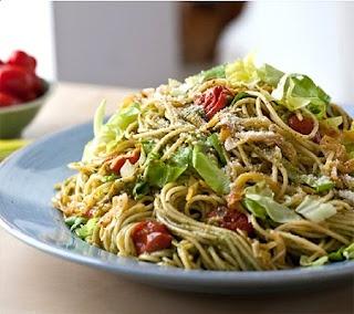 BLT pasta | 50 Ways to Make Pasta | Pinterest