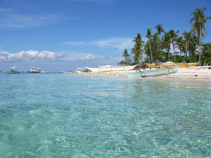 Malapascua Island Philippines  city images : Malapascua Island, Philippines | Irish Jim's Sea Shores | Pinterest