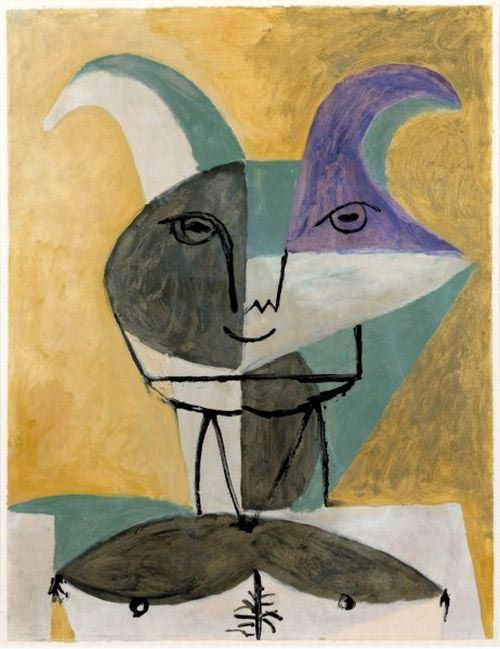 Critical analysis art essay on picasso: Do my homework