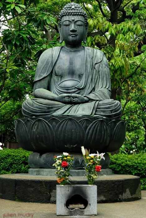 bouddha(chinois)