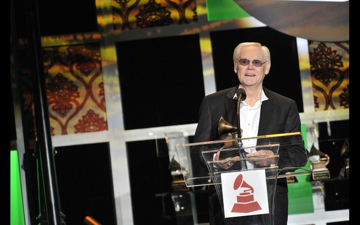 Merle Haggard Pays Tribute To George Jones | GRAMMY.com