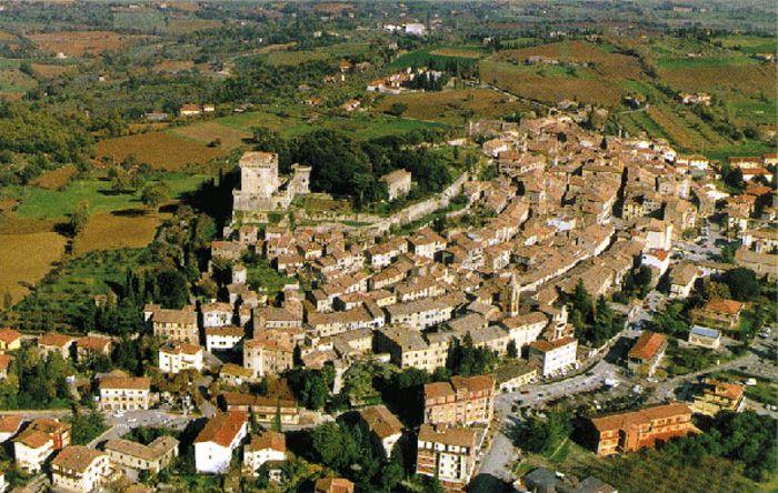 Sarteano Italy  city pictures gallery : Sarteano, Italy | Sarteano, Italy | Pinterest