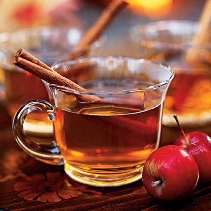 hot apple cider | Autumn Goodness 2 | Pinterest