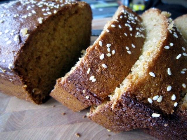 Honey Yogurt Bread | Good Food! | Pinterest