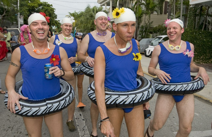 Official Fantasy Fest 2012 Website - Key West, Florida