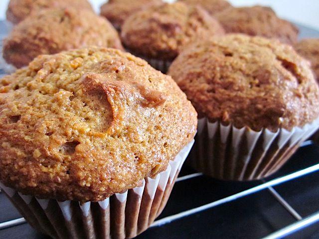 Morning Glory Muffins | Breakfast Foods | Pinterest
