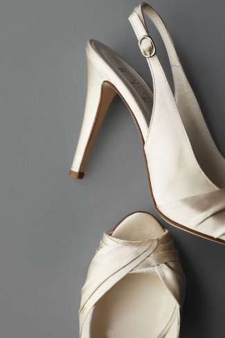 Bride shoes