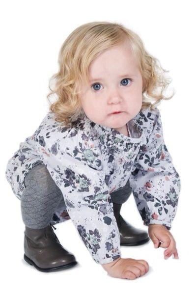 Ropa de invierno para bebés y niños de Norlie.dk http://www.minimoda.es