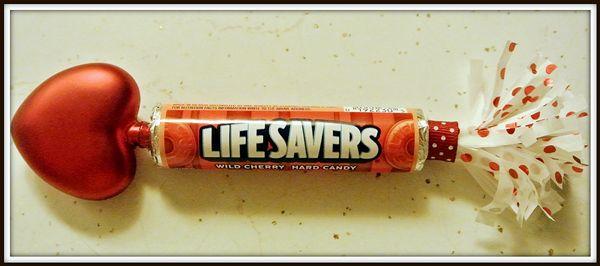 Life Savers Cupids Arrow