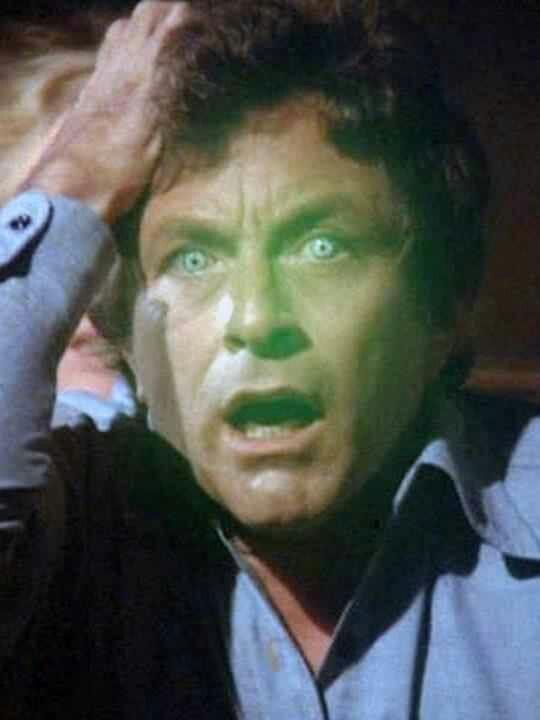hulk bill bixby: