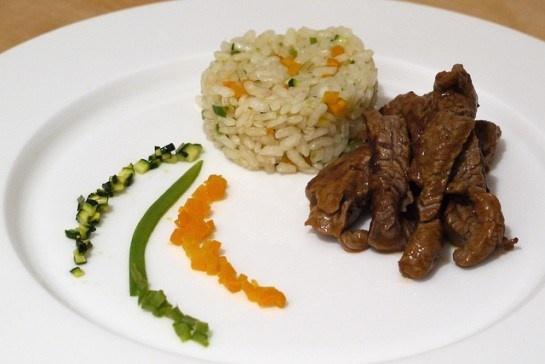 Beef Stroganoff, lowfat | Food | Pinterest